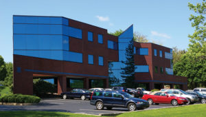 West chester office lease