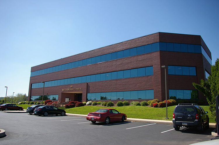 west chester office space