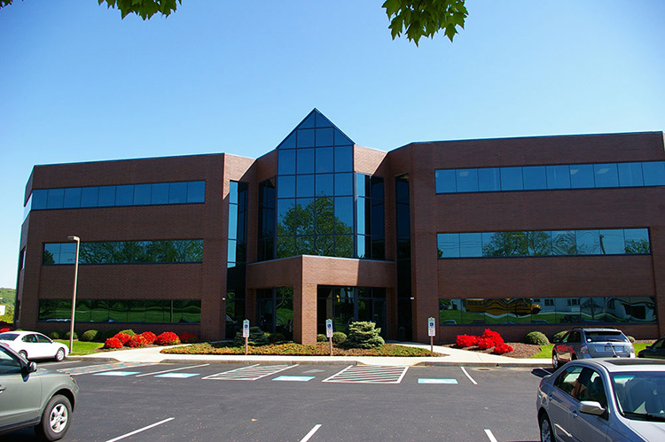 exton office lease
