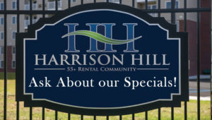 West Chester PA apartments specials